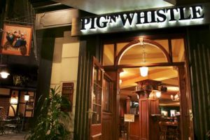Pig N Whistle British Pub Indooroopilly - Accommodation Sydney