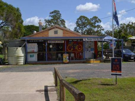 Buxton General Store - Accommodation Sydney