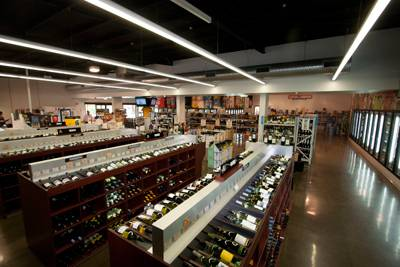 PA Liquor Barn  Hotel - Accommodation Sydney