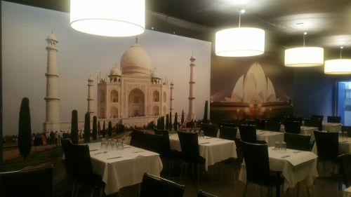 Vishal's Indian Restaurant - Accommodation Sydney