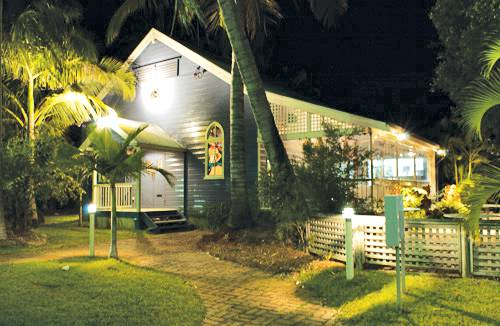 The Church on Palmer