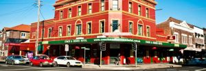 The Coach  Horses Hotel - Accommodation Sydney