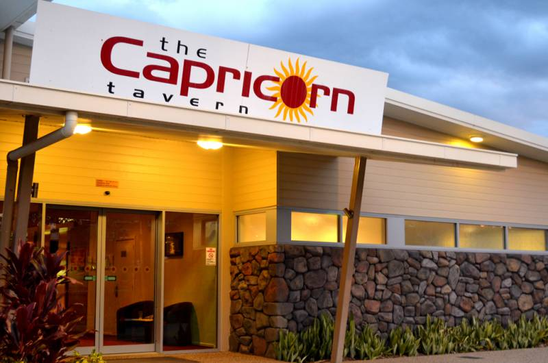 Capricorn Tavern - Accommodation Sydney