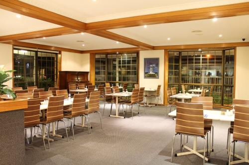 Seafarer Restaurant - Accommodation Sydney