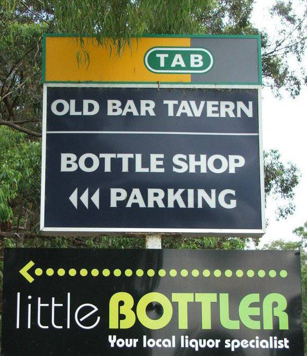 Old Bar Tavern - Accommodation Sydney