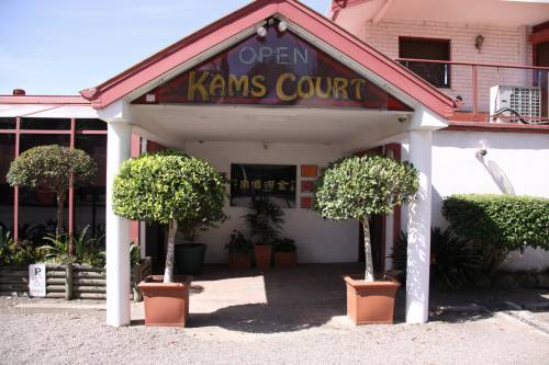 Kams Court - Accommodation Sydney