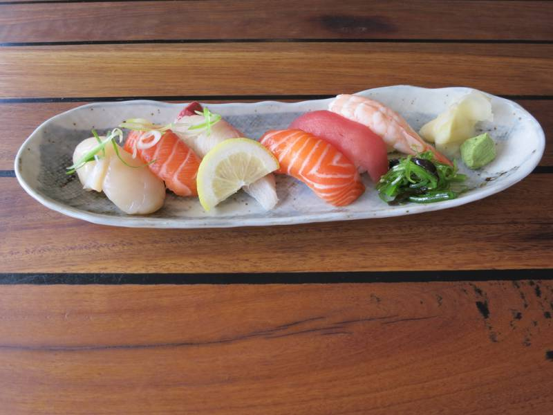 Sabi Sushi Cafe - Accommodation Sydney