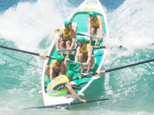 Australian Surf Rowers League Open - Accommodation Sydney