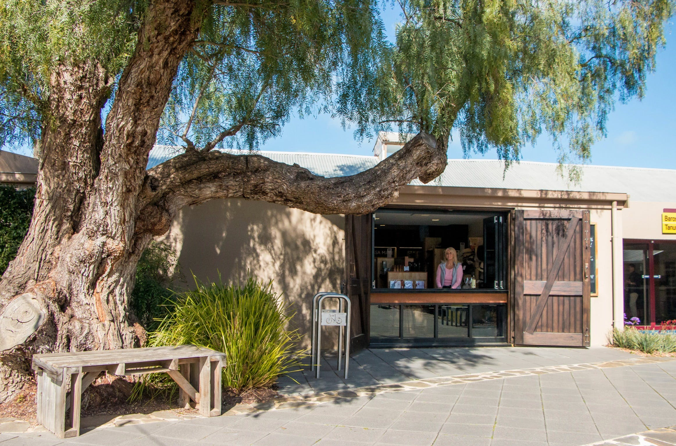 Barossa Visitor Centre Gift Voucher - Accommodation Sydney