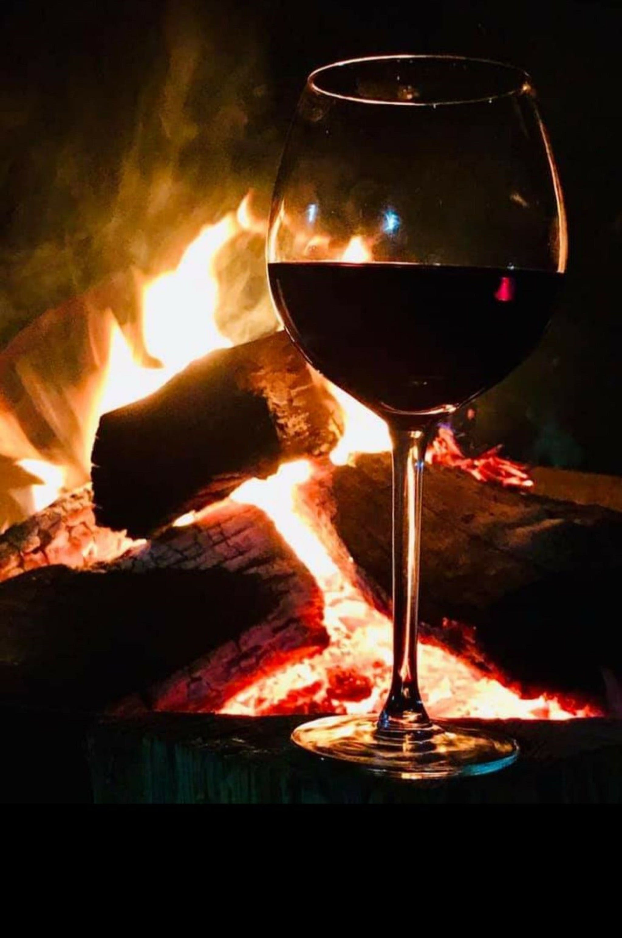 Book your Fire Pit at The Oriana - Accommodation Sydney