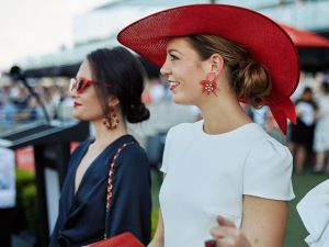George Main Stakes Day - Accommodation Sydney