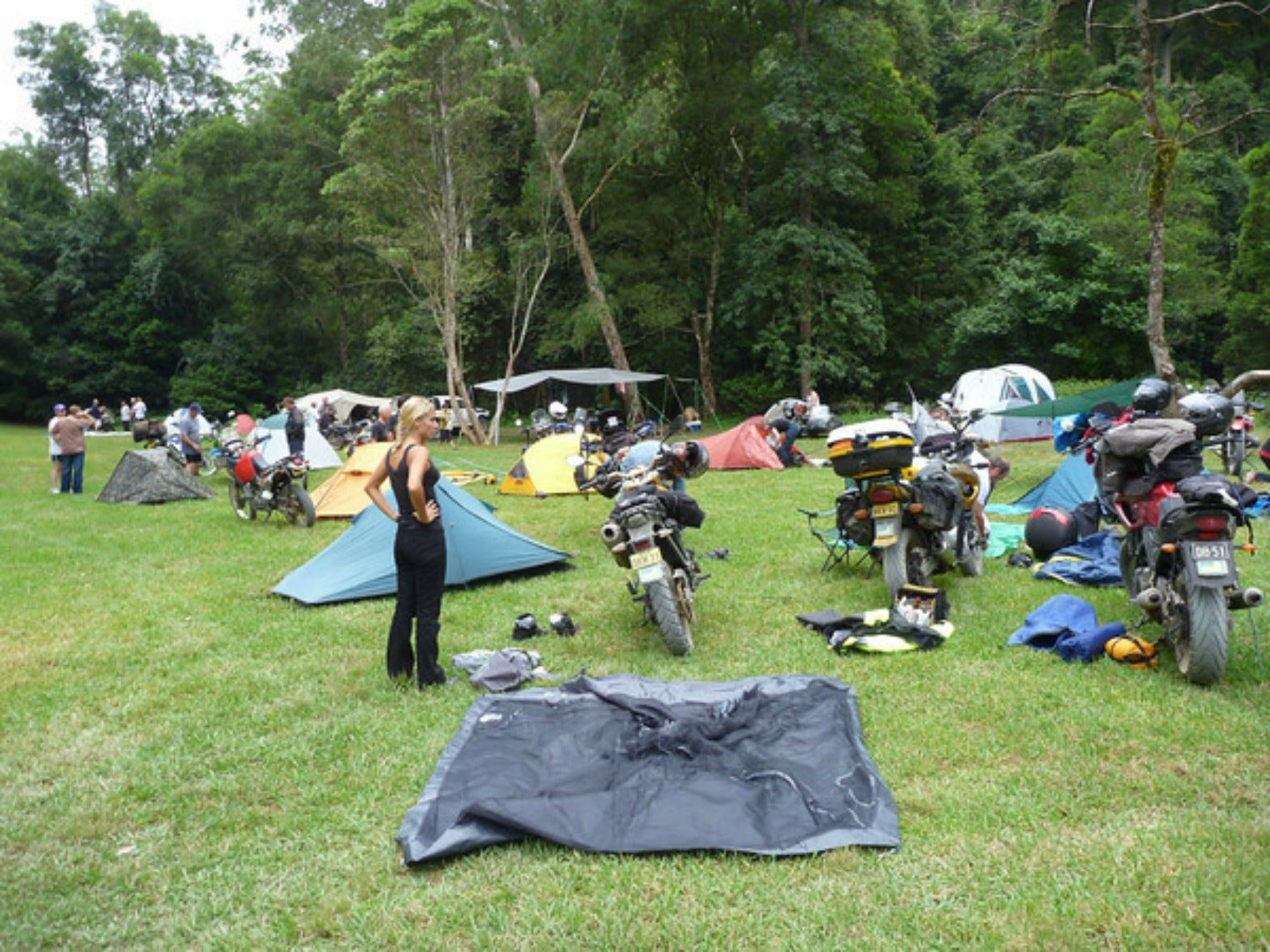 Karuah River Motorcycle Rally - Accommodation Sydney