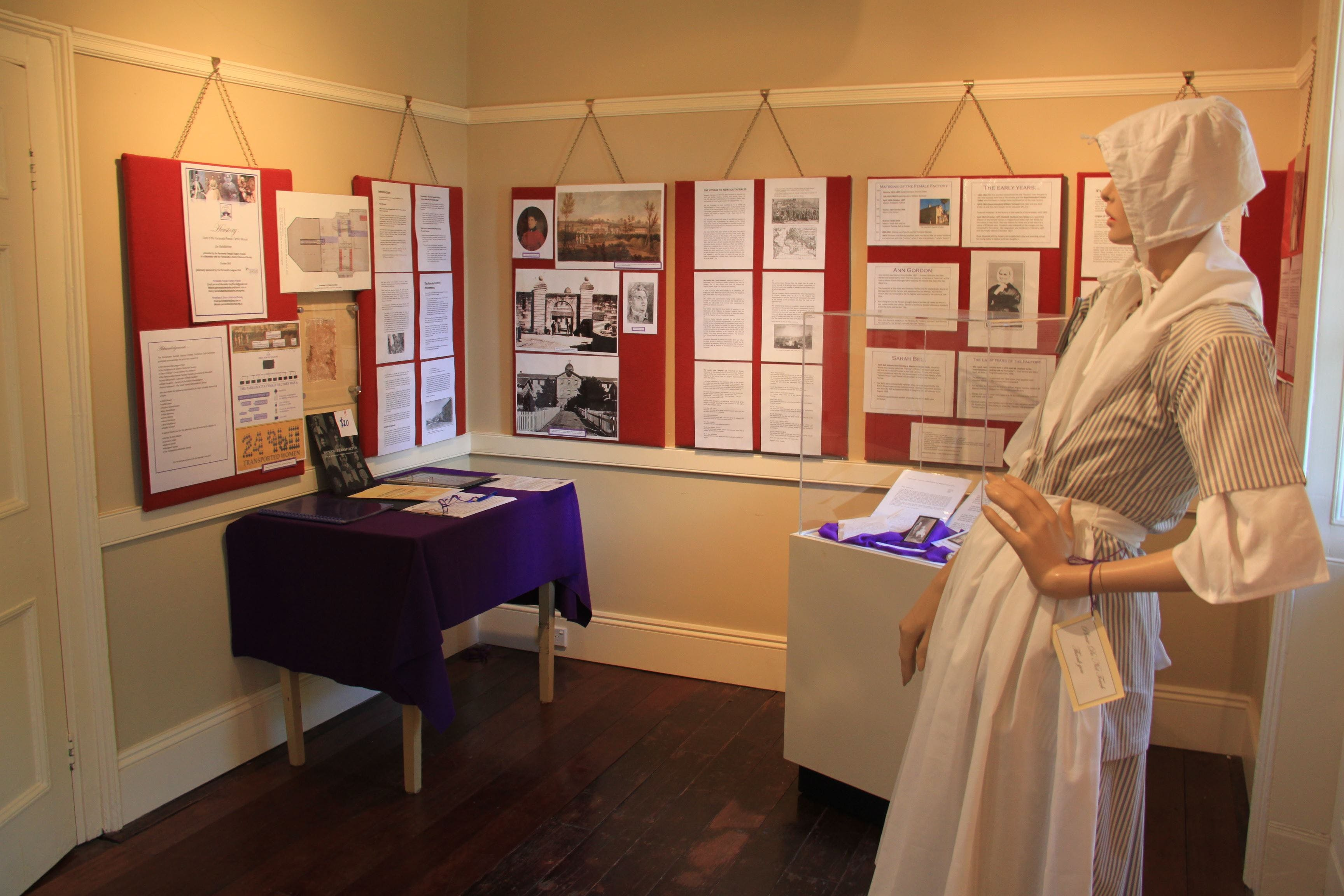 Learn Your History Saturday Parramatta and District Historical Society - Accommodation Sydney