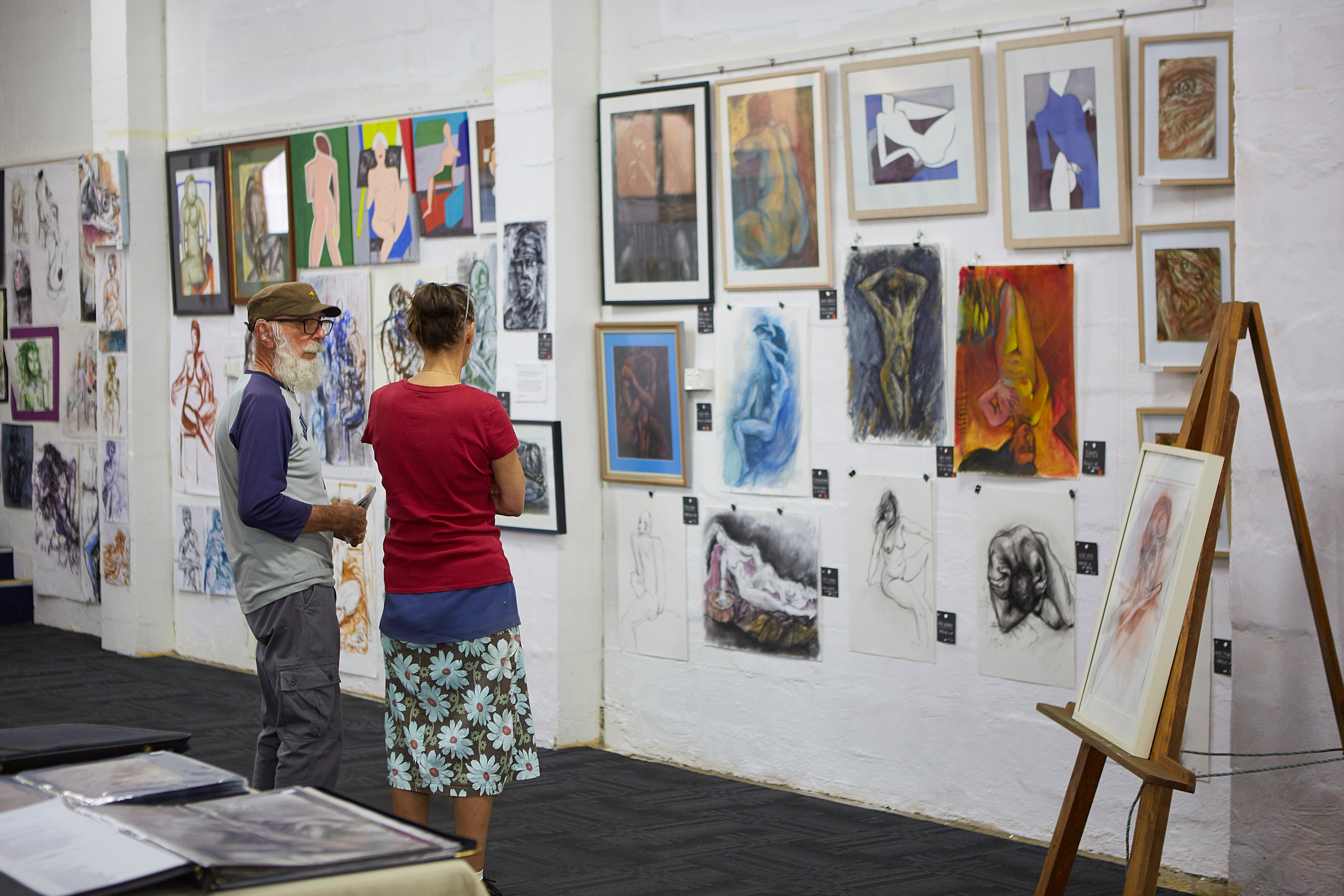 Murwillumbah Arts Trail - Accommodation Sydney