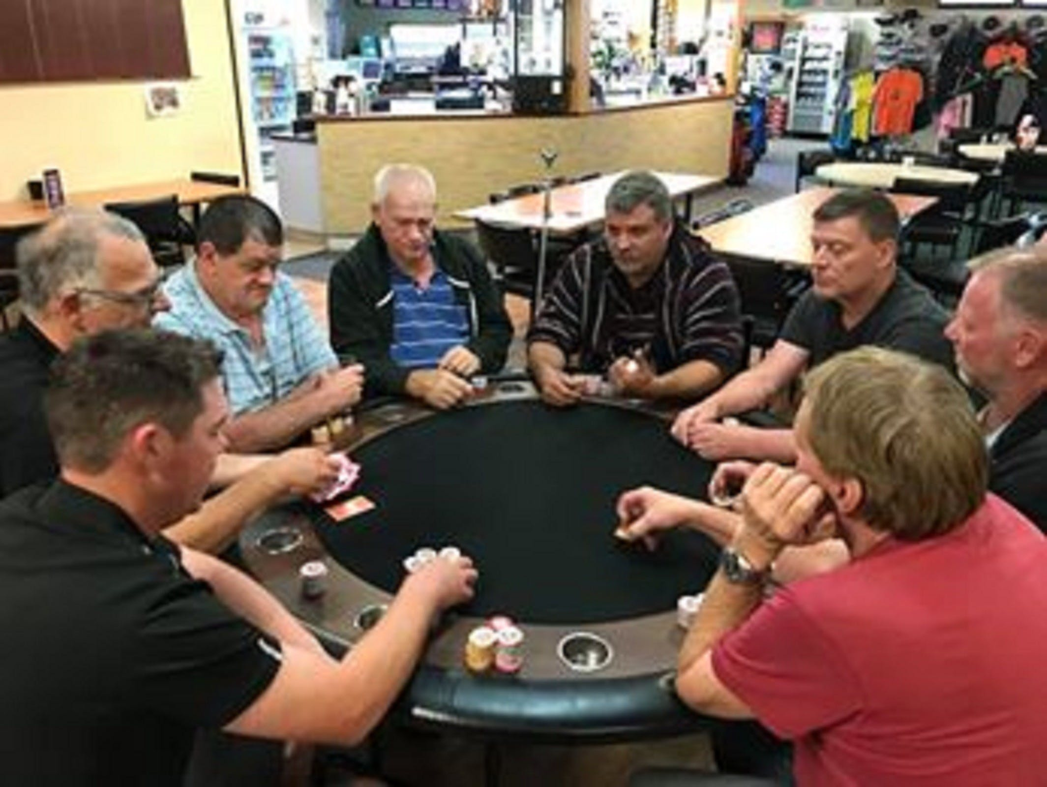 Numurkah Golf and Bowls Club - Poker Wednesday - Accommodation Sydney