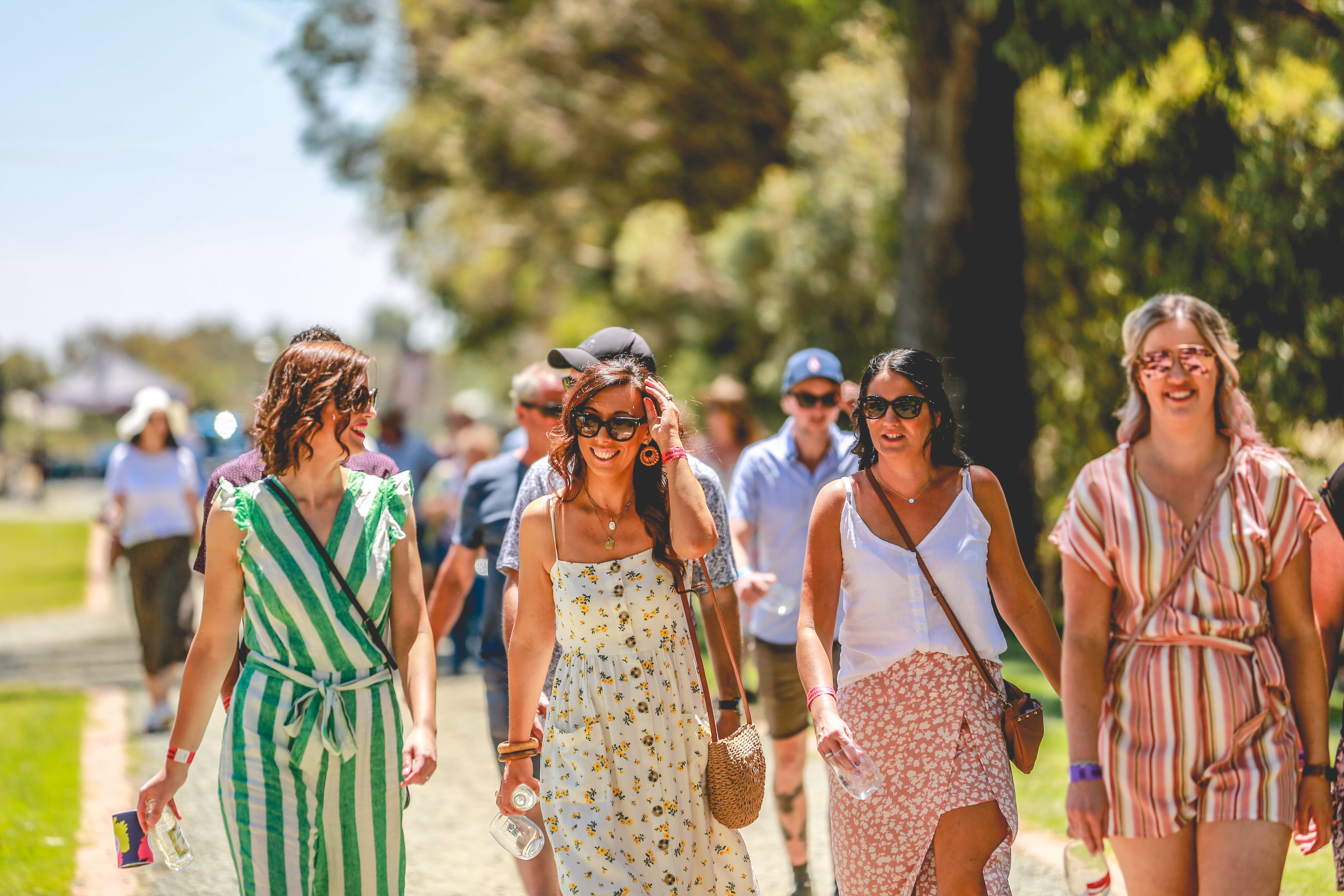 Perricoota Pop and Pour Festival - Echuca Moama - Accommodation Sydney