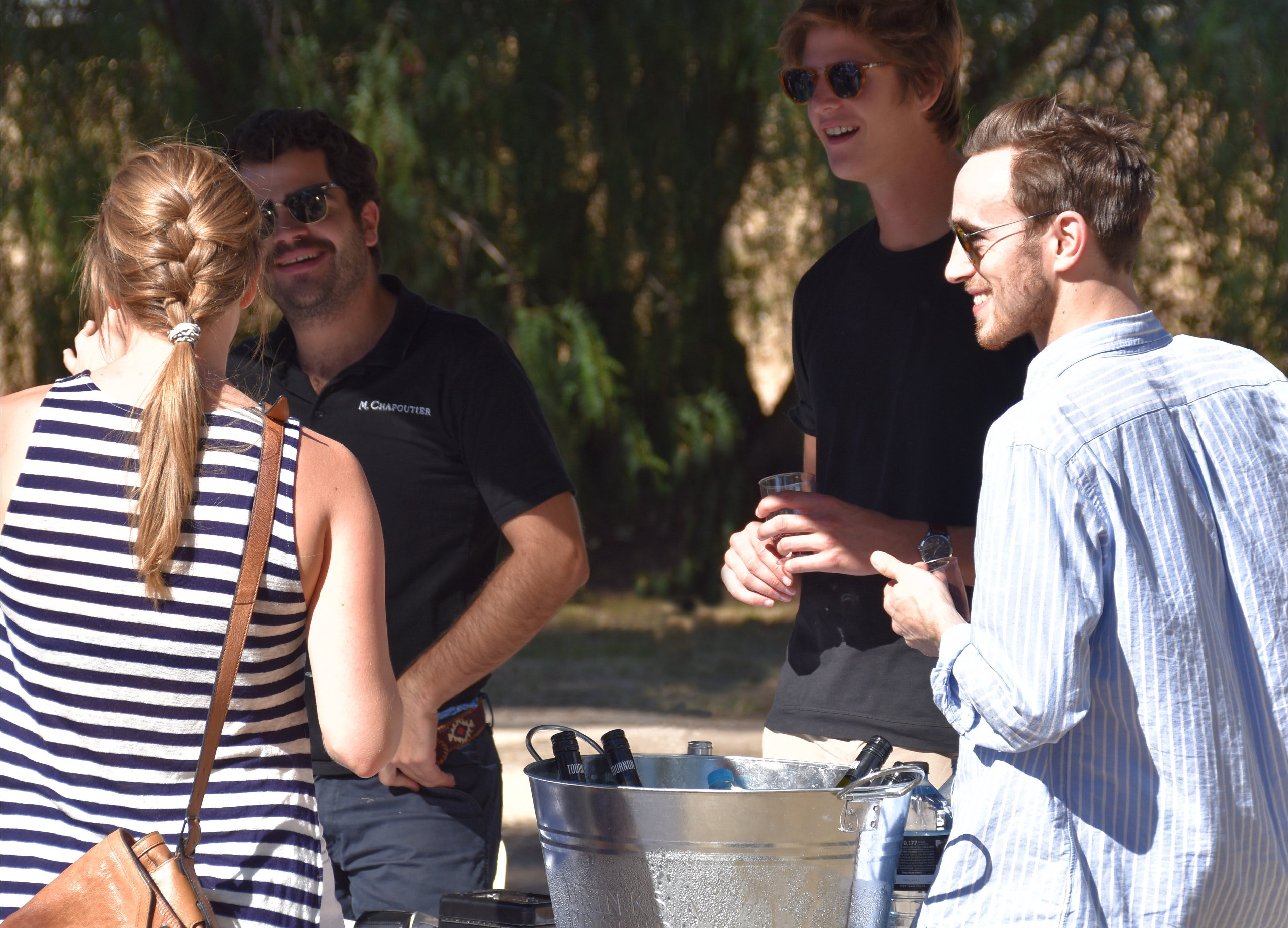 Pyrenees Unearthed Wine and Food Festival - Accommodation Sydney