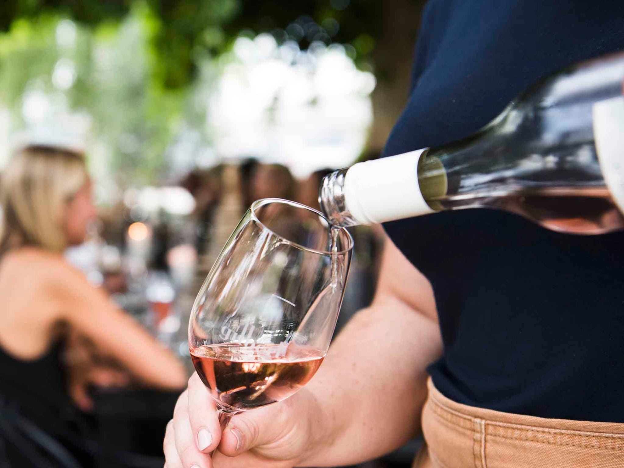 Saturday Wine Masterclass - Accommodation Sydney