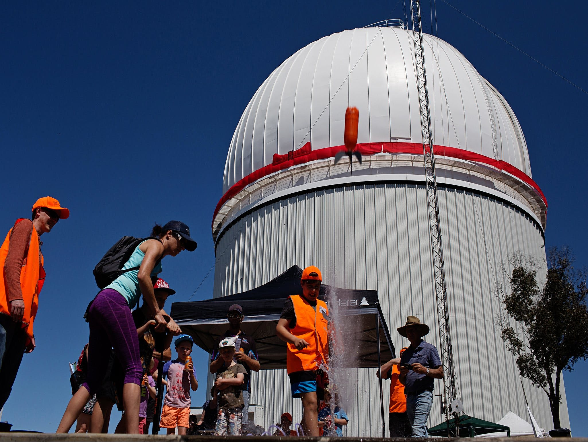Siding Spring Observatory Open Day - Cancelled due to COVID 19 - Accommodation Sydney