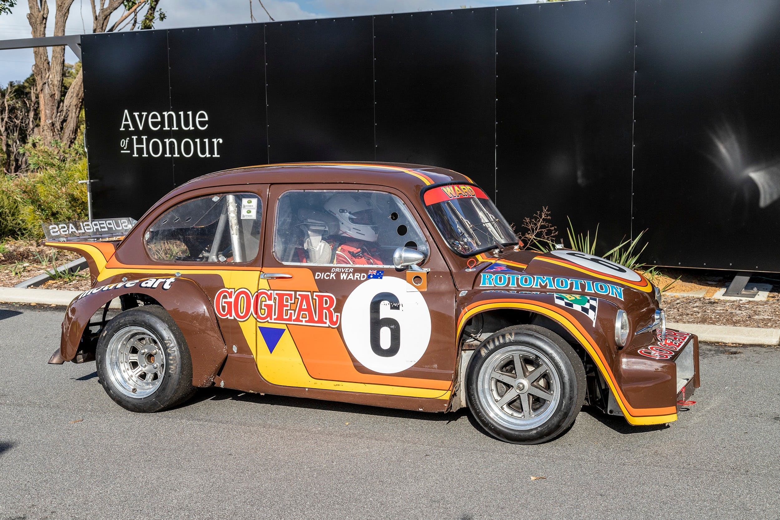 Albany Classic Motor Event - Mount Clarence Hill Climb - Accommodation Sydney