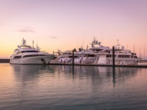 Australian Superyacht Rendezvous - Great Barrier Reef edition - Accommodation Sydney
