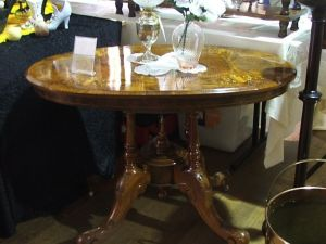 Berry Antiques and Collectables Fair - Accommodation Sydney