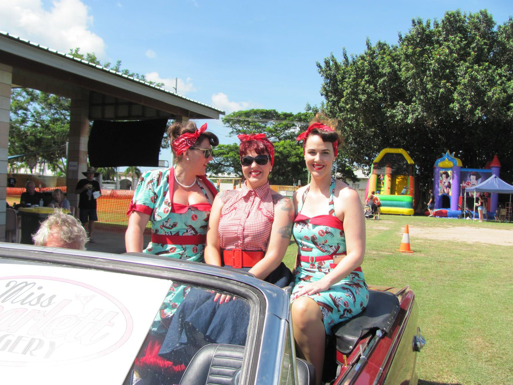 Burdekin Auto Festival - Accommodation Sydney