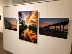 Faith Hope and Love - Photographic Exhibition - Accommodation Sydney