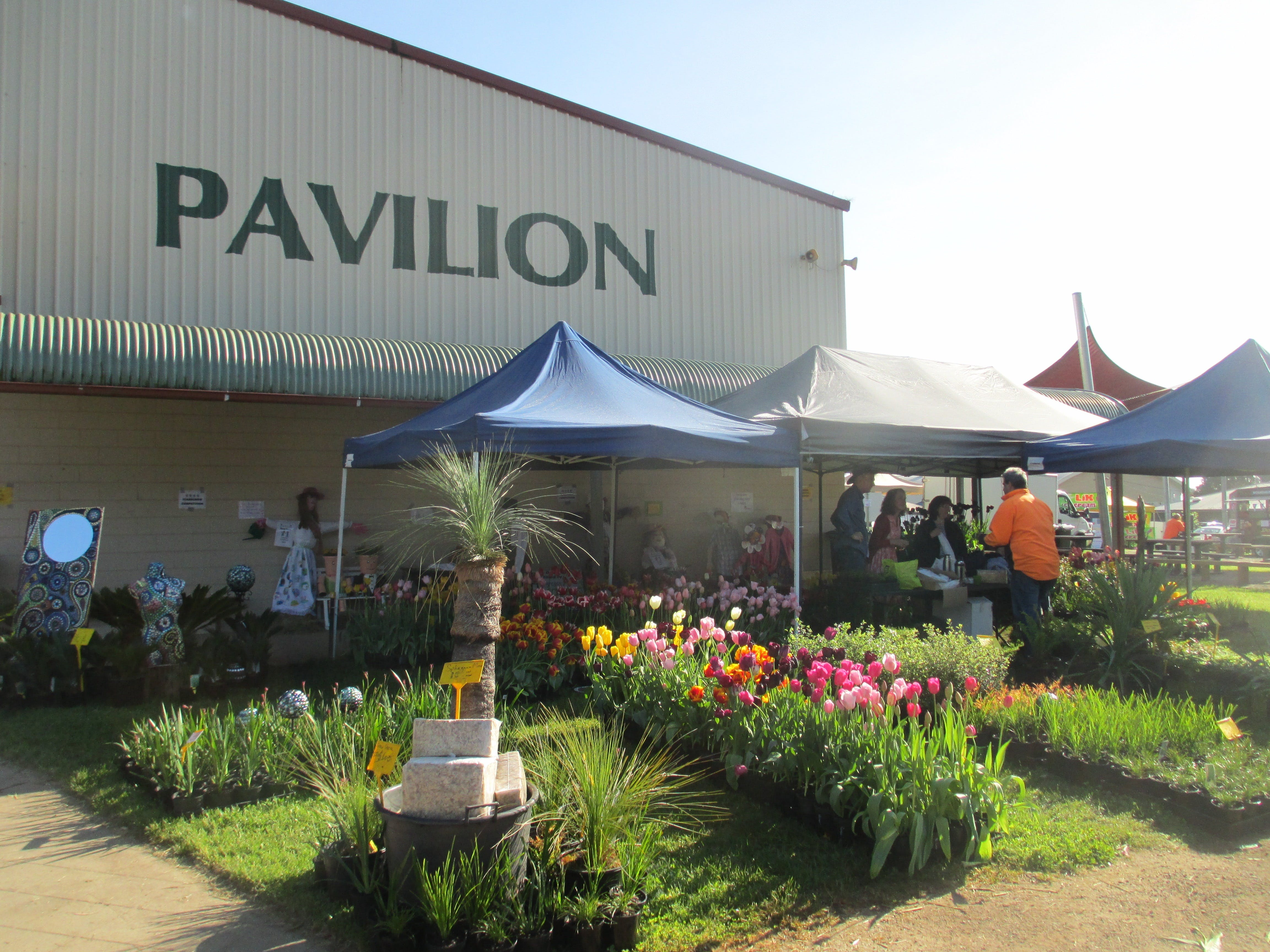 Gippsland Garden and Home Expo-Drouin Lions Club - Accommodation Sydney