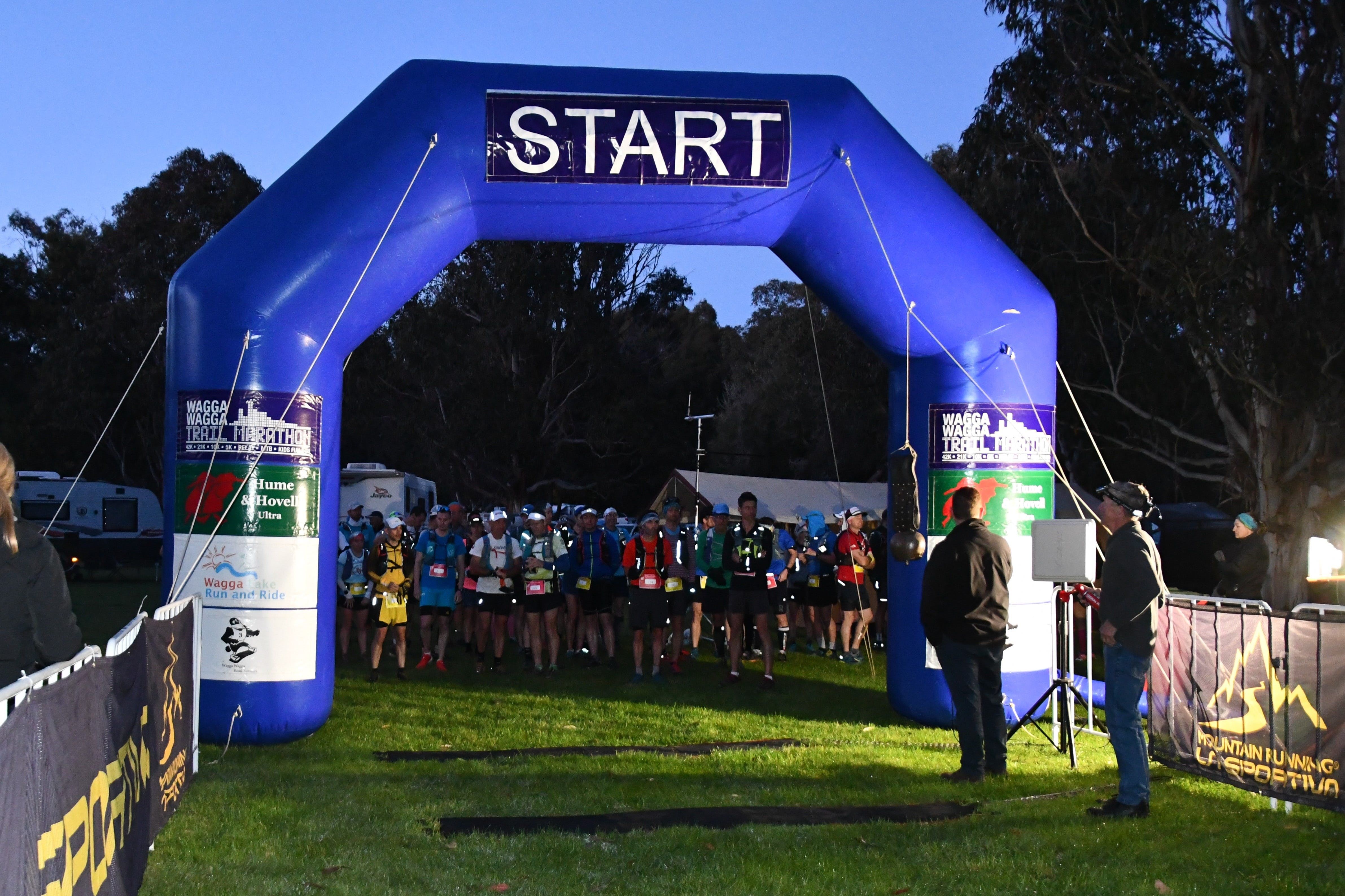 Hume  and Hovell Ultra - Accommodation Sydney