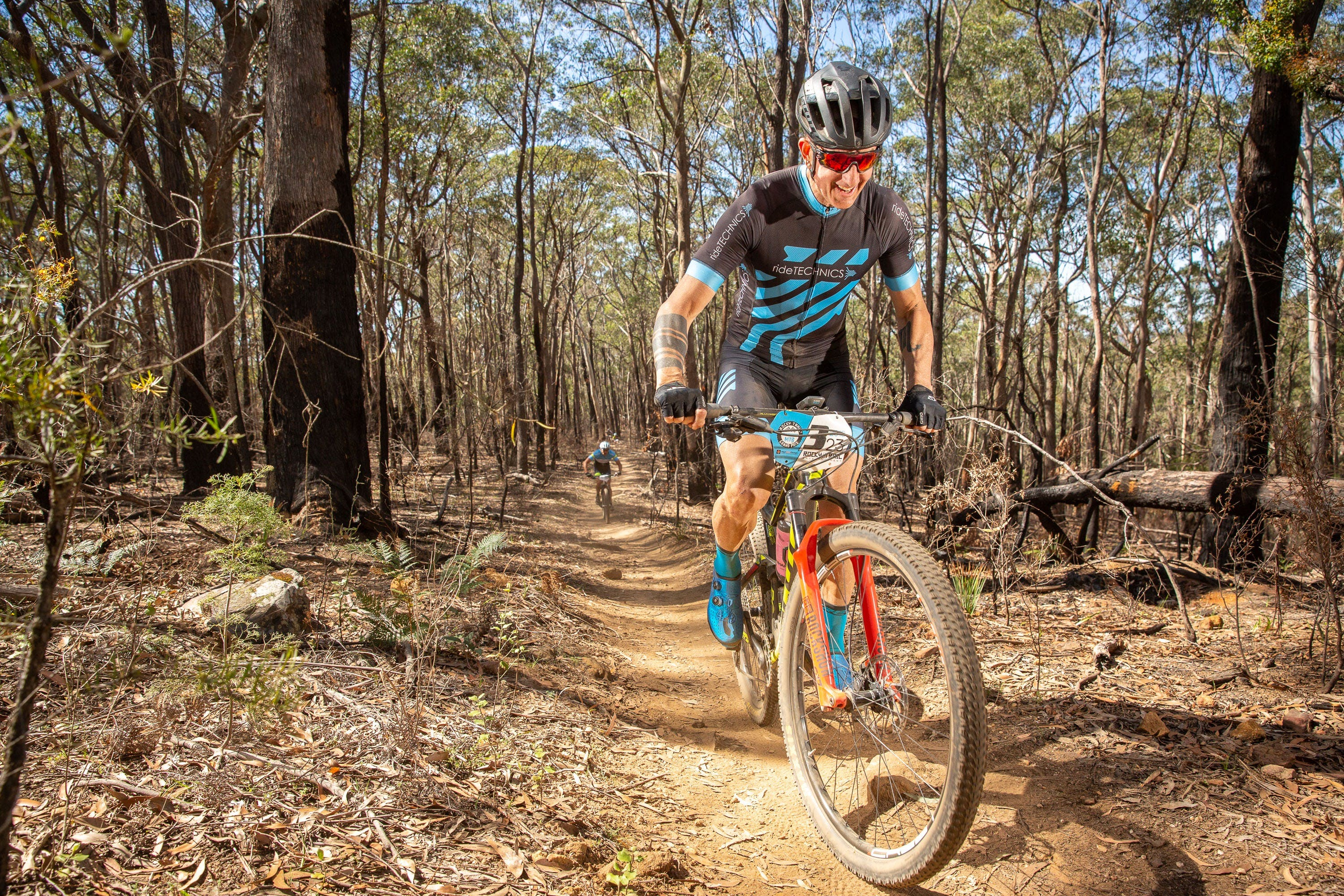 Shimano Mountain Bike Grand Prix Race Six Kempsey - Accommodation Sydney