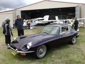 Wings and Wheels Open Day - Accommodation Sydney