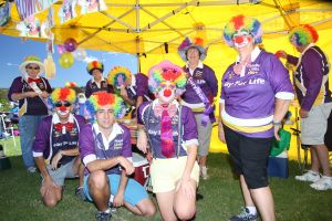 Grafton Relay for Life - NSW Cancer Council - Accommodation Sydney