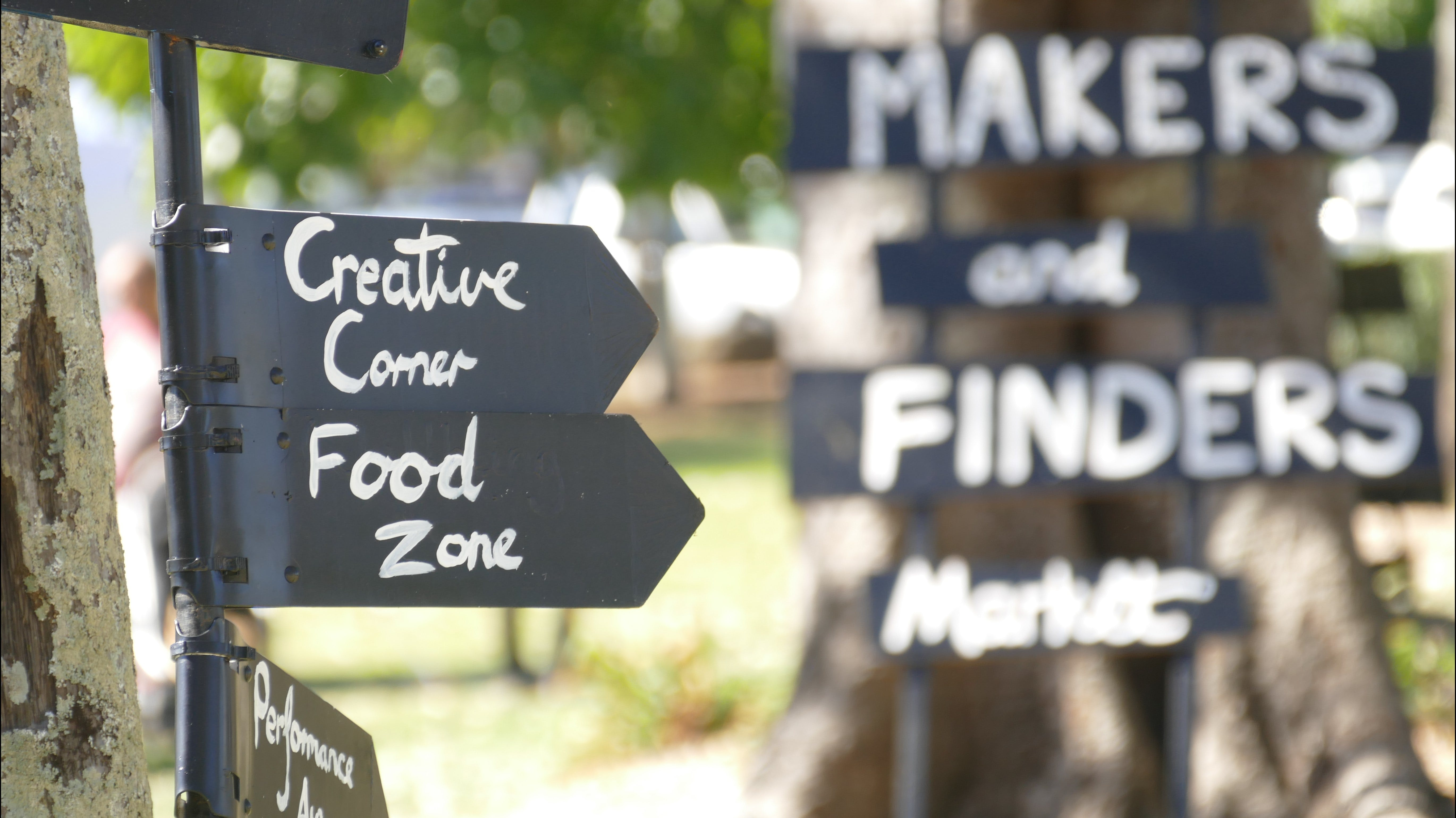 Makers and Finders Market Murwillumbah - Accommodation Sydney