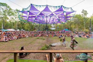 Mushroom Valley Festival - Accommodation Sydney
