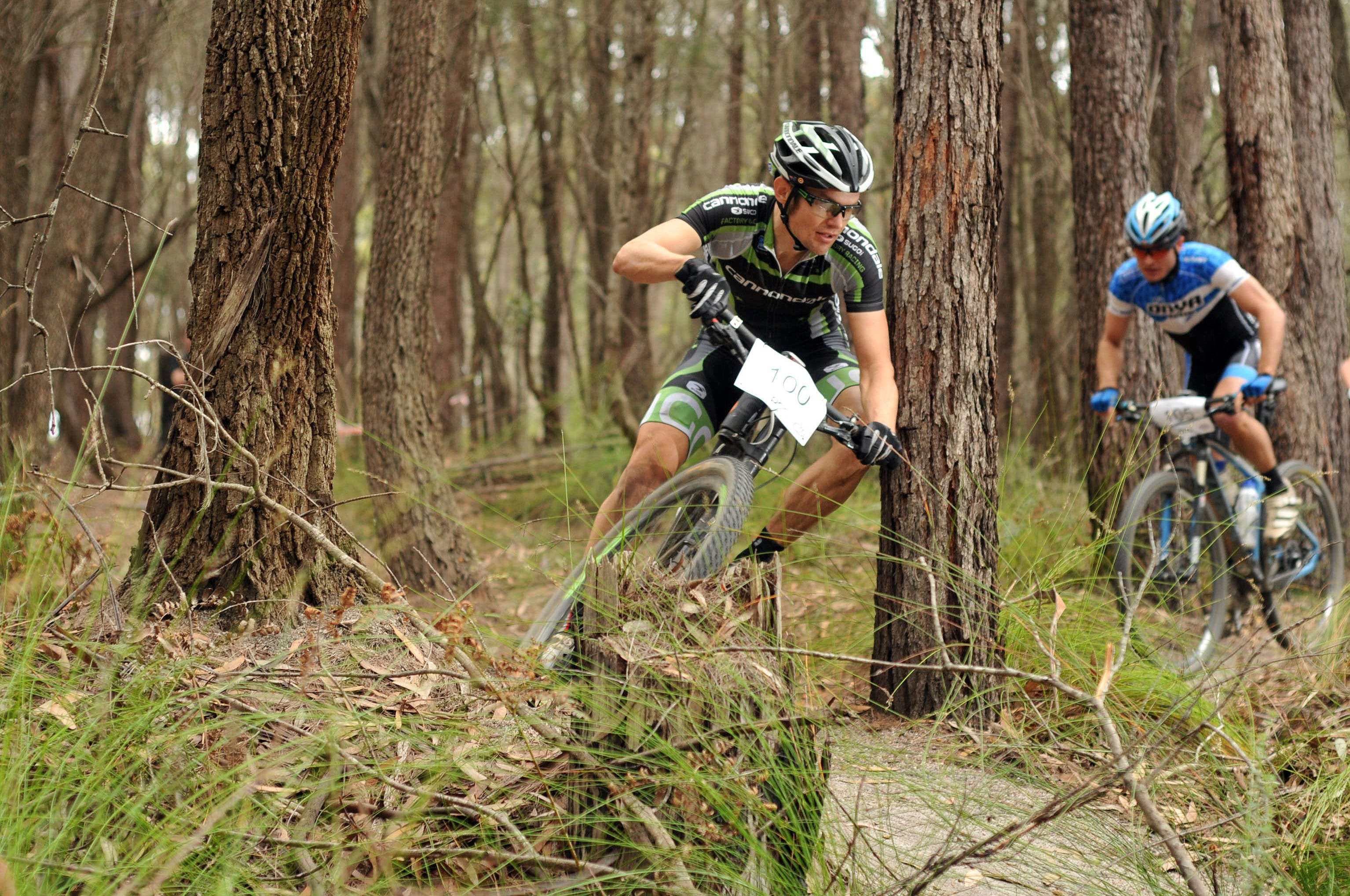 Tathra Beach and Bike MTB Enduro - Accommodation Sydney