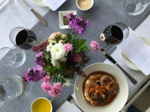 The Family Feast  Three Coonawarra families three tables three courses. - Accommodation Sydney