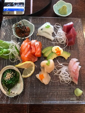 Toshi's Japanese Restaurant - Accommodation Sydney