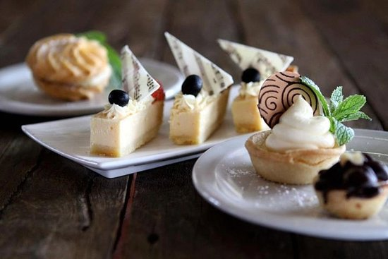 Orio Cafe Patisserie Bar - Accommodation Sydney