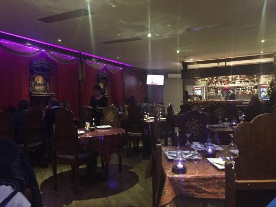 Indian Chimney Restaurant - Accommodation Sydney