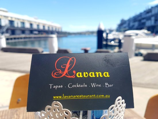 Lavana - Accommodation Sydney