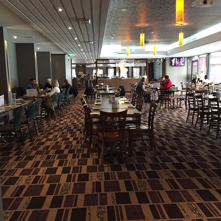 Dooleys Waterview Club - Accommodation Sydney