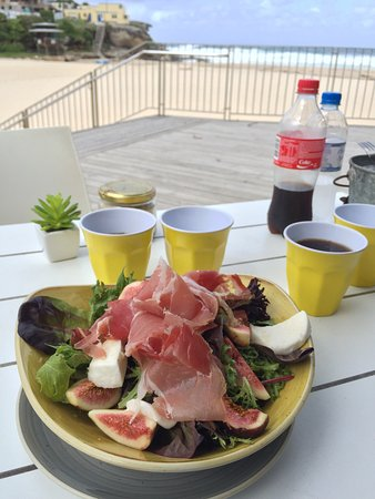 Tamarama Beach Cafe - Accommodation Sydney