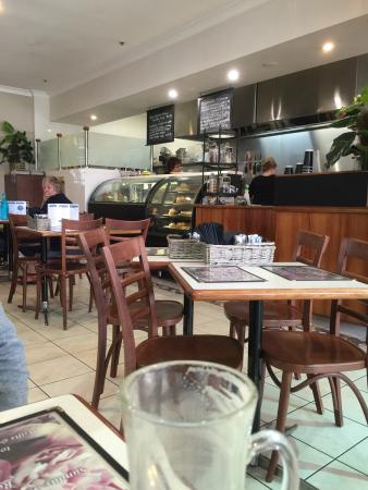 Boulevarde Seven Cafe and Gifts  Fragrances - Accommodation Sydney