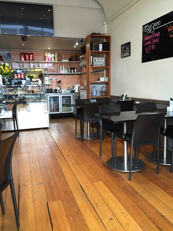 Essence Cafe - Accommodation Sydney