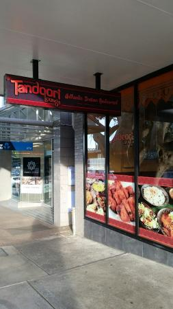 Tandoori Lounge - Accommodation Sydney