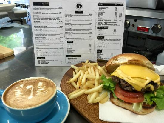 123 Coffee House - Accommodation Sydney