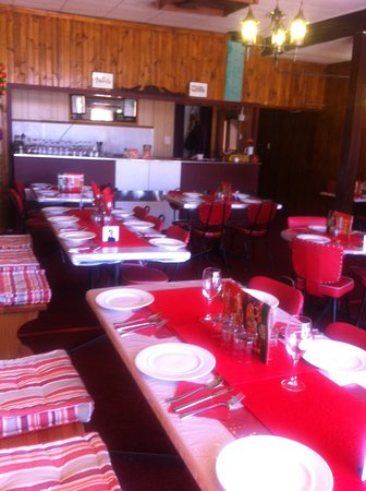 Cooma indian restaurant - Accommodation Sydney