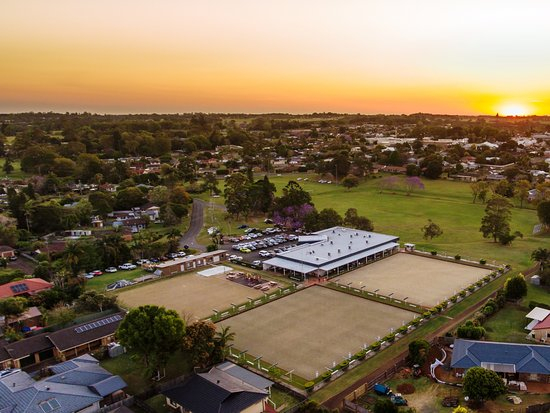 Alstonville Plateau Bowls And Sports Club - Accommodation Sydney