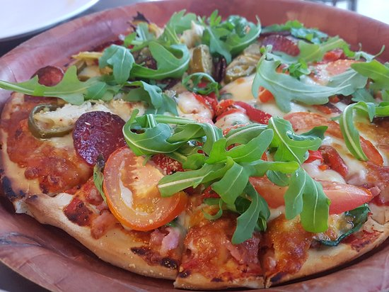 The Wood Oven - Accommodation Sydney